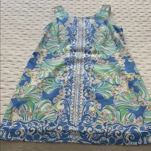 Lilly Pulitzer woman's size 8 dress